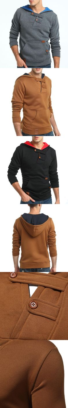 2017 Autumn Winter Fashion Hoodies Brand Men Sweatshirt Male Hip Hop Hoodie Mens Casual Pullover Hooded Jacket