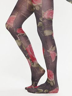 Vintage Rose Tight  www.freepeople.co...