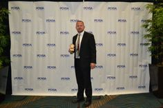 2014 #PCASA Wrestling Coach of the Year - Jestin Bailey from George Jenkins High School