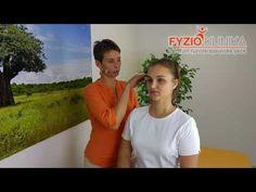 Automobilizace krční a přechodu krční/hrudní páteře - YouTube