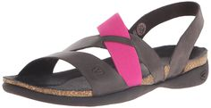 KEEN Women's Dauntless Strappy Sandal -- New and awesome outdoor gear awaits you, Read it now  - Keen Sandals
