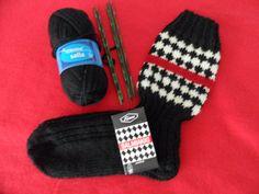 Käsityöliike Villa Molla www. Knitting Charts, Knitting Patterns, Knitting Ideas, Winter Hats, Gloves, Villa, Crafts, Inspiration, Fashion