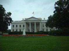 White House  1600 Pennsylvania Ave., Washington DC, DC 20500  Free