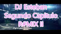 cool DJ Esteban Video MiX Reggaeton #02
