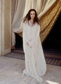 Kingdom of heaven. Love this night dress.