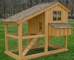movable chicken coop pictures | Mobile chicken coop