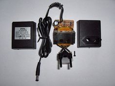 wall power for arduino