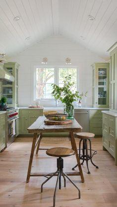 Style Cottage, Modern Cottage, Modern Farmhouse, Farmhouse Style, Cottage Design, Cottage Farmhouse, Cottage House, Rustic Modern, Rustic Chic
