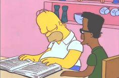 Como evitar dormir en clase