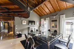 Duomo Guest House, struttura situata nel centro di Piacenza. #photography #interiordesign #piacenza