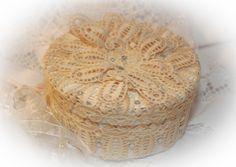 Geschenkschachtel von midpoint  auf DaWanda.com
