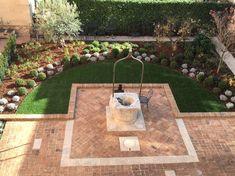 Esternidautore #giardino storico Venezia !