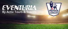 Fotbal | Premier League Anglia - 2017/2018 Best Cities, Premier League, Traveling By Yourself, Tours