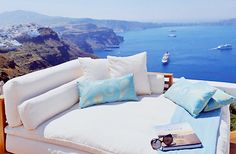 Greece! - Click image to find more Travel Pinterest pins