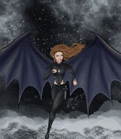 FEYRE by book_obsessed Loving the wings, but I don't really think that the Illyrian fighting leathers would be a kinda-crop-top looking A Court Of Wings And Ruin, A Court Of Mist And Fury, Fanart, Feyre And Rhysand, Sarah J Maas Books, Throne Of Glass Series, Crescent City, Look At The Stars, Red Queen