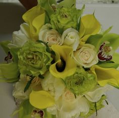 Hydrangea, calla lily, roses & tulips #winecountryweddings #sonomaweddings #napaweddings #bridal bouquets
