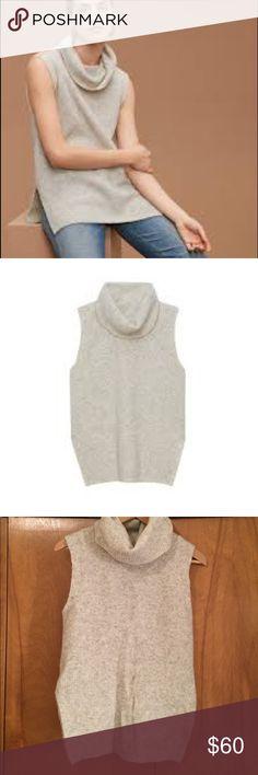 Aritzia Community Topeka sweater xxs like new
