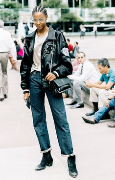 Going on a bowling date? Here are 11 outfits to wear that are street style–approved.