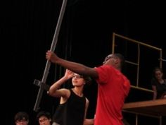 East Brunswick High School puts on an Odyssey of a play