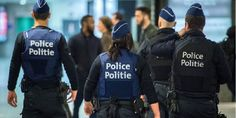"Brussels July 30: Belgian police arrested two brothers,Noureddine H and his brother Hamza H,   ""suspected of planning an…"