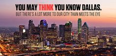 DFW Relocation & Newcomer Guide | Live, work, play in Dallas-Fort Worth