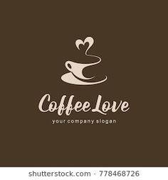 Find Vector Logo Design Coffee Shop Coffee stock images in HD and millions of other royalty-free stock photos, illustrations and vectors in the Shutterstock collection. Tea Logo, Coffee Shop Logo, Coffee Shop Design, Brewery Decor, Architects Journal, Love Cafe, Coffee Cup Art, Cafe Logo, Coffee Theme