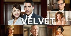 Velvet 2, Tredici nuovi episodi: una nuova era e una nuova sfida per la Galleria Velvet, tra intrighi amorosi e scelte per decidere del futuro della stessa