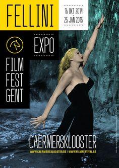 Film Fest Gent - Fellini