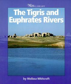 The Tigris & Euphrates Rivers (Watts Library), http://www.amazon.com/dp/0531164322/ref=cm_sw_r_pi_awdm_CXsbvb169QYKB