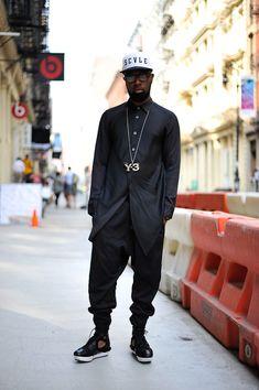 【ストリートスナップ】@Street of New York, USA Fashionsnap.com | Fashionsnap.com