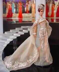 Barbie Miss Sicily Ninimomo 2013/2014