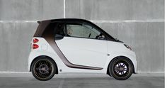 the BoConcept signature style smart fortwo #smartvilleSweepstakes