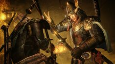 Nioh doesn't have an easy mode – unlike its soft Dark Souls rival. Nioh developer Team Ninja has spoken out on changes to the action RPG. Console, Video Game News, Xbox Games, Dark Souls, Playstation, Cool Art, About Me Blog, Darth Vader, Creatures