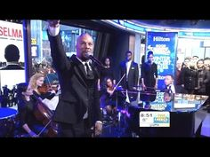 Obsessed! | Common & John Legend - Glory (Selma) - GMA