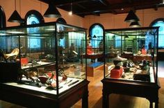 George Walter Vincent Smith Museum in Springfield, Mass - stumbled upon by accident; amazing collection