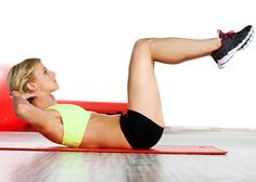 More great options to vary your ab workout!