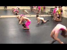 Club Dance Studio- Weekly Trick!
