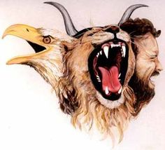 what do demons look like according to the bible - Google Search