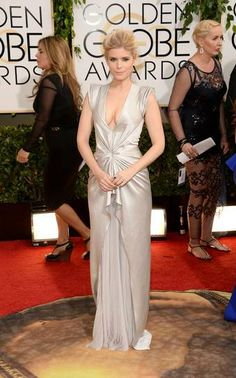 Golden Globes 2014 Red Carpet: See All The Looks | StyleCaster