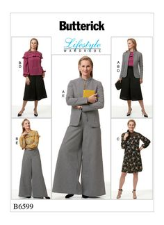 7444a90d80b9 92 Best Commercial Sewing Patterns images in 2019