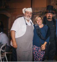 Street food & Jazz. Si replica ad Eboli con Al Ciauliello e Pangurmè