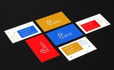 Abbey Royaucourt - Brand identity on Behance