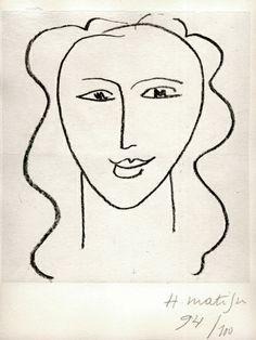 Matisse wavy