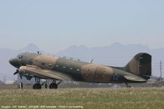 dakota_c47 Douglas Dc3, Air Force Day, South African Air Force, Close Air Support, General Electric, Rear Window, Troops, Fighter Jets, Aviation