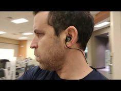 #Wireless #Bluetooth In Ear #Headphones Review