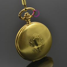 13.24$  Buy here - http://alixhs.shopchina.info/go.php?t=32407490965 - men gold Mechanical Pocket Watch man fob watches roman vintage retro father Stylish hand Wind good quality short waist chain 13.24$ #buyonline