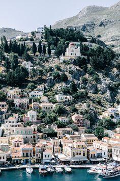 Casa Cook, la merveille de Rhodes — Boutique hotel en Grèce ✖ Carnets de traverse