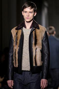 Valentino Fall 2014 Menswear Accessories Photos - Vogue