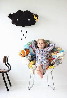 Rafa-kids : DIY - recycle your plushes