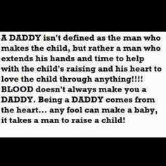A Daddy.....